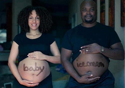 sympathy-pregnancy