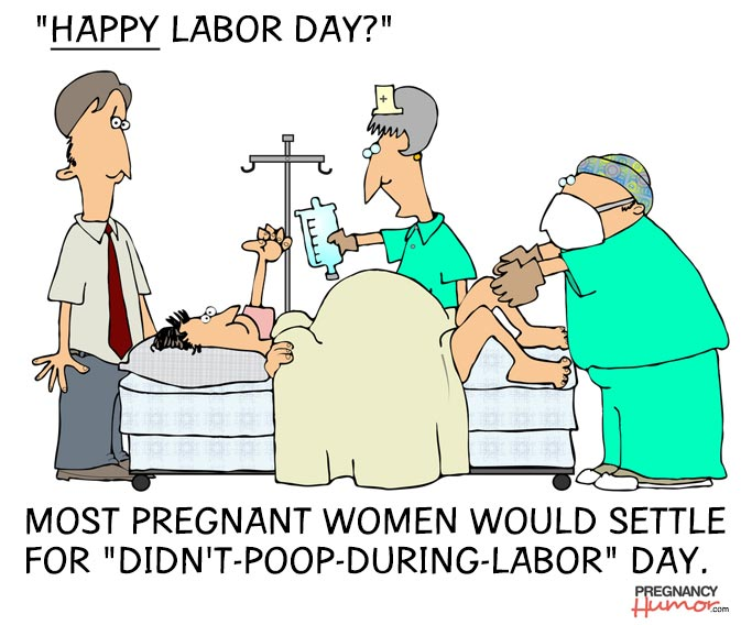 Labor And Delivery Jokes