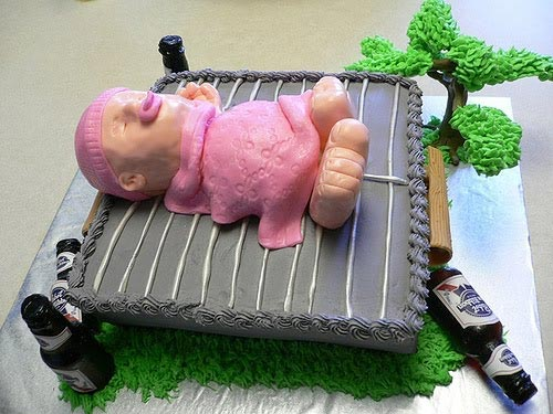 funny baby shower cake ideas archives pregnancy humor