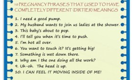 dirty-pregnancy-phases-pregnancy-humor
