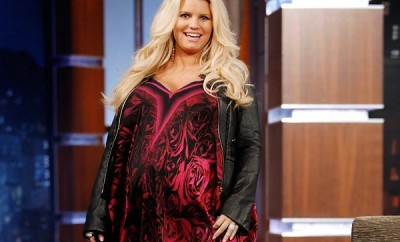 Picture of Jessica Simpson pregnant