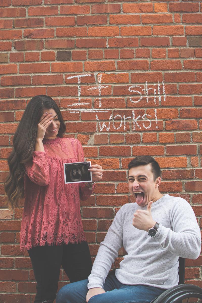 Home   Pregnancy Humor